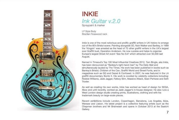 Inkie