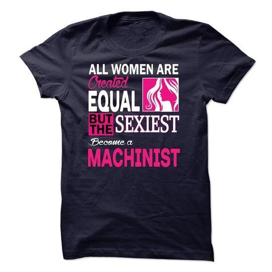 MACHINIST - #gift for girlfriend #money gift. WANT => https://www.sunfrog.com/LifeStyle/MACHINIST-26326327-Guys.html?60505