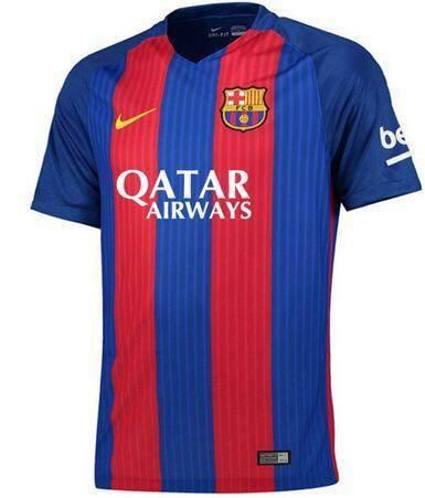 a9309626107 Jersey Barcelona Home 2017 Nike | Jual Jersey Barcelona Home 2016-2017  Grade Ori Terbaru !!!