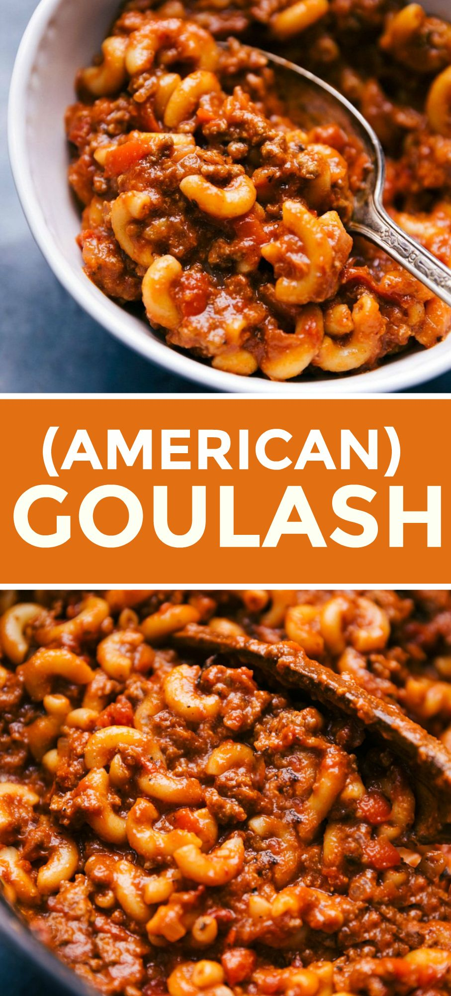 Goulash In 2020 Goulash Recipes Ground Beef Recipes Beef Recipes