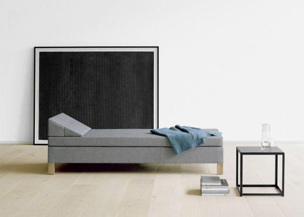 Designer Möbel von e15 repräsentieren den modernen Einrichtungsstil - designer heizkorper minimalistischem look