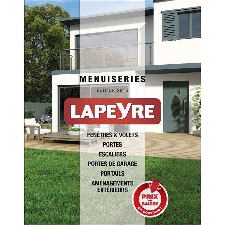 Catalogue Menuiseries - Catalogues Lapeyre Décoration intérieure