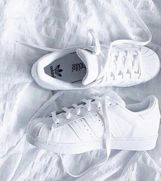 zapatos adidas blanco y negro waterproof 2019