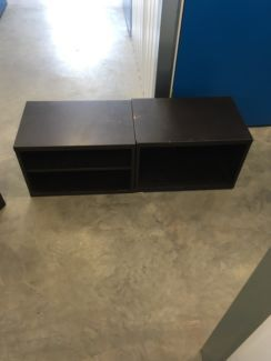 Schwarze Ikea Regale Abzugeben In Berlin Friedrichshain Ebay Kleinanzeigen