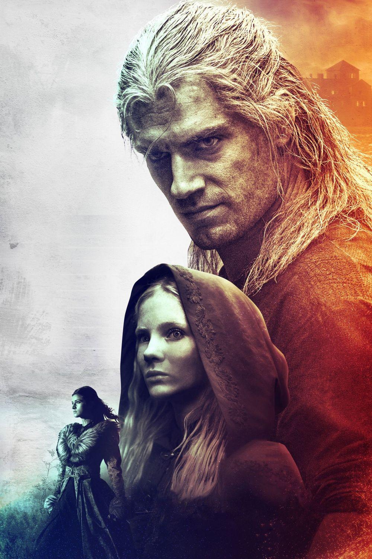 The Witcher In 2020 The Witcher The Witcher Movie Netflix