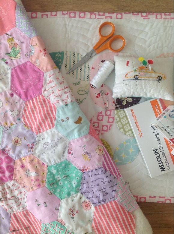 Comfortstitching blog (Aneela Hoey)
