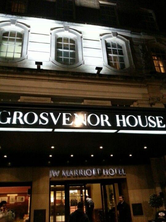 Marriott Grosvenor House Hotel Grosvenor House Hotel Grosvenor House Marriott Hotels