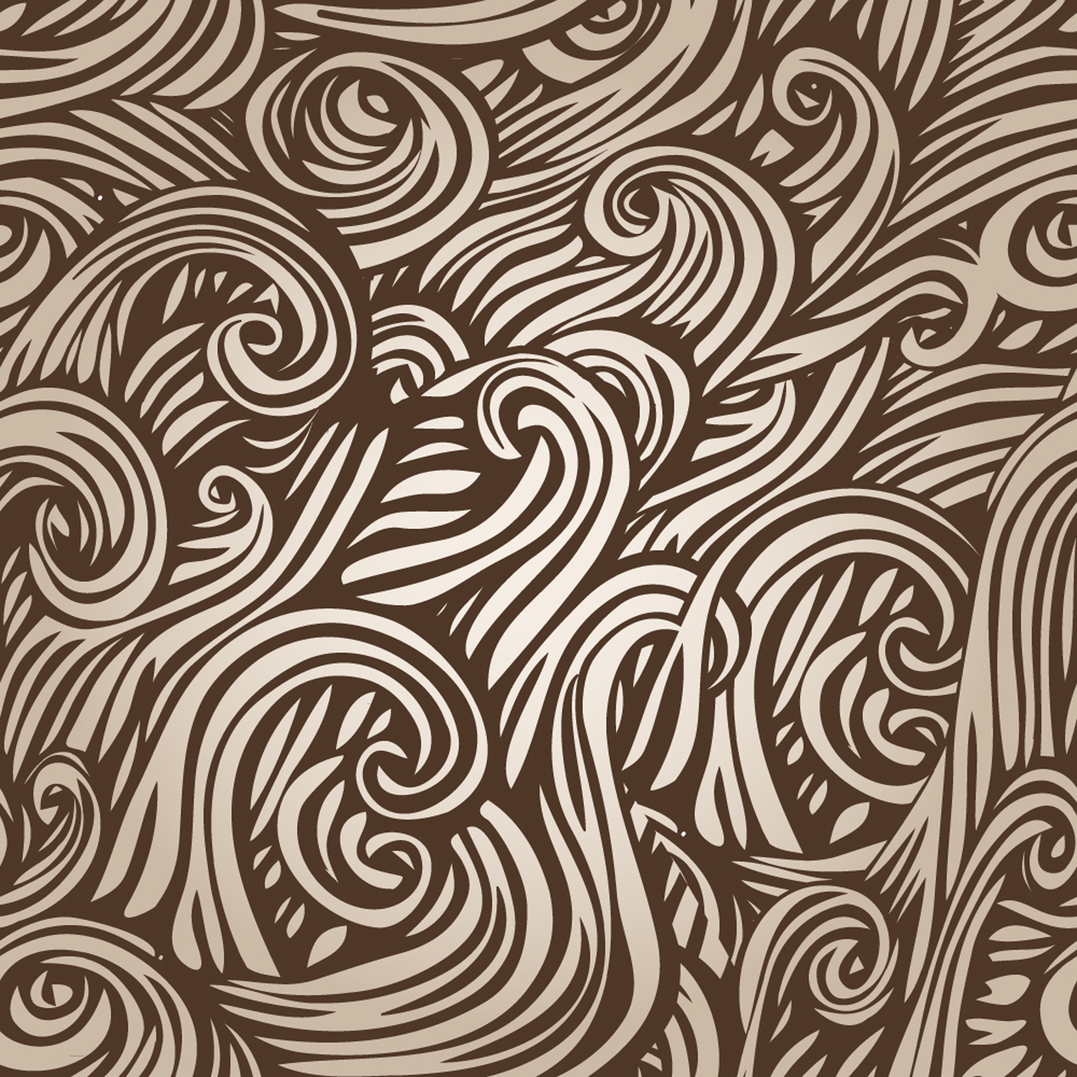 Free Vector Beautiful Pattern Background 17 Vector Graphic