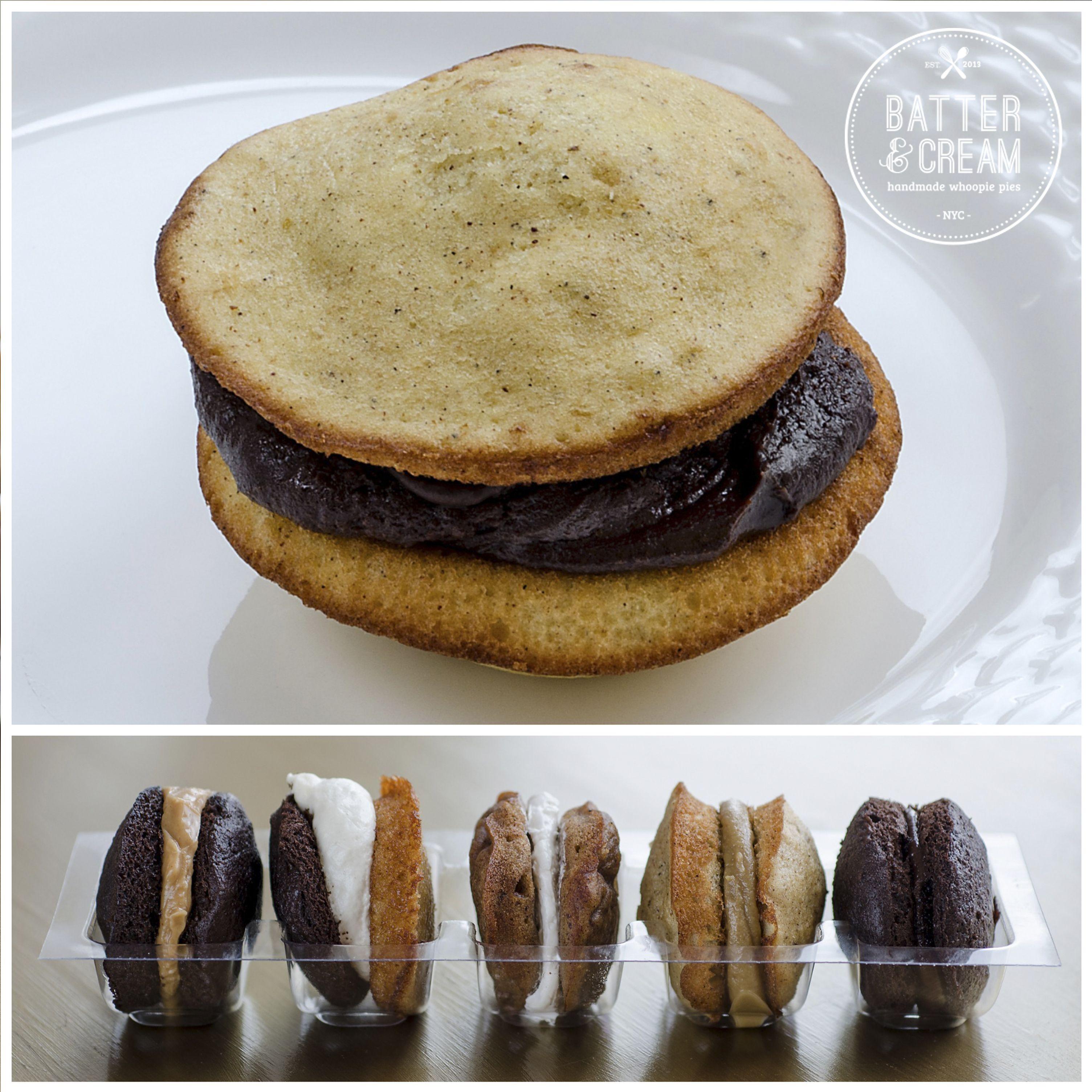 Walnut Cardamom Cake with Cinnamon Buttercream Frosting