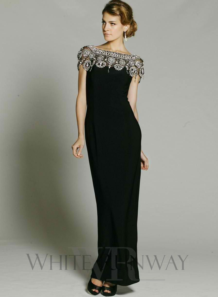 Evette Embellished Maxi Dress | Bridesmaids | Pinterest | The o ...
