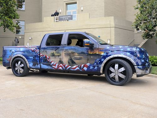 Pin On Cool Trucks