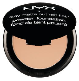 NYX Stay matte but not flat powder - This is my go to powder, i can't live without this!! It makes my skin so smooth!!