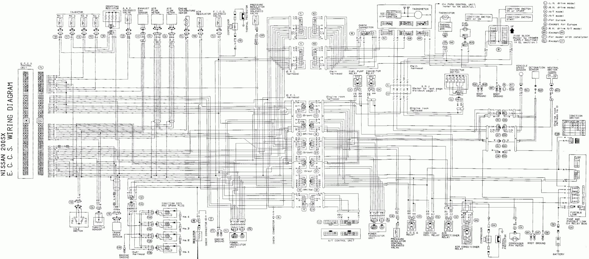 15 Ka24de Engine Wiring Diagram