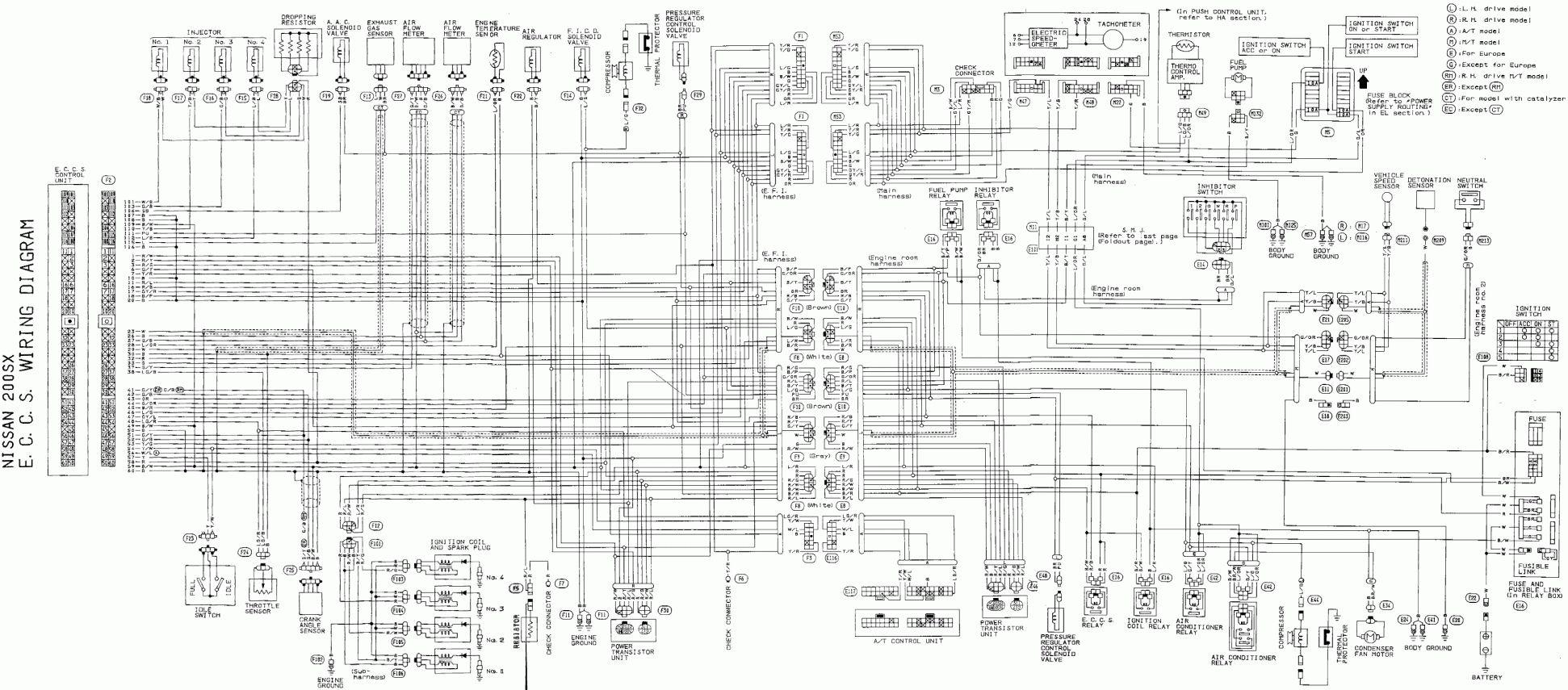 15 Ka24de Engine Wiring Diagram Engine Diagram Wiringg Net Nissan Diagram Nissan Sentra