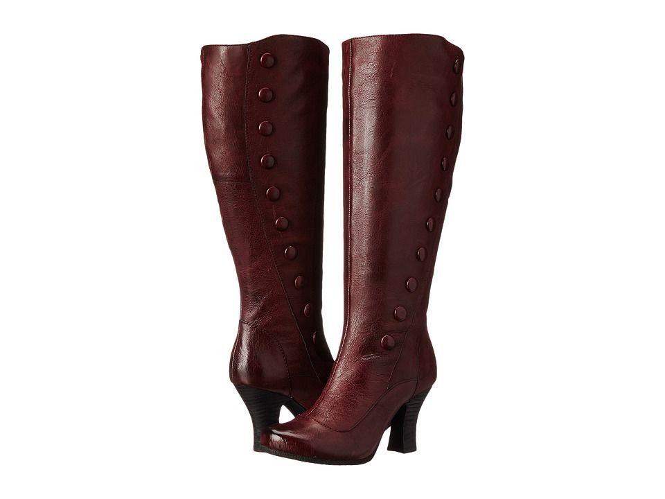 Miz Mooz Krista boots 6.5 M New $240