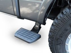 Bed Step For Tool Box Access Truck Bed Ram 1500 Truck Accessories