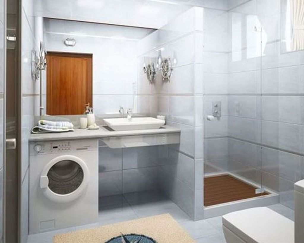 Small Bathroom Laundry Designs attactive simple bathroom designs in sri lanka simple bathroom