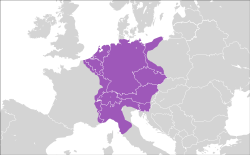 Holy Roman Empire - Wikipedia, the free encyclopedia