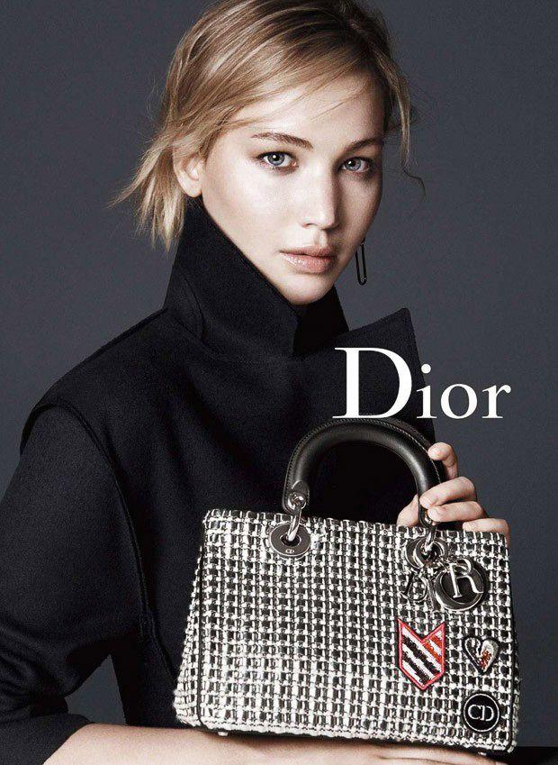 #Jennifer #Lawrence | Inspiration for #editorial #fashion #photographer #Drew #Denny #model #style #beauty