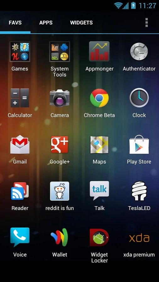 25 Android Mobile Applications for Web Developers and