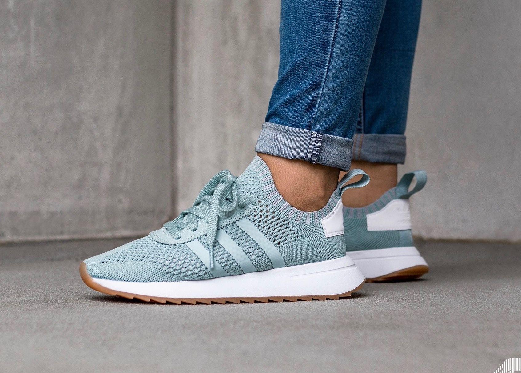 Flashback PrimeknitStyle Sneakers Adidas Originals ybf7Y6g