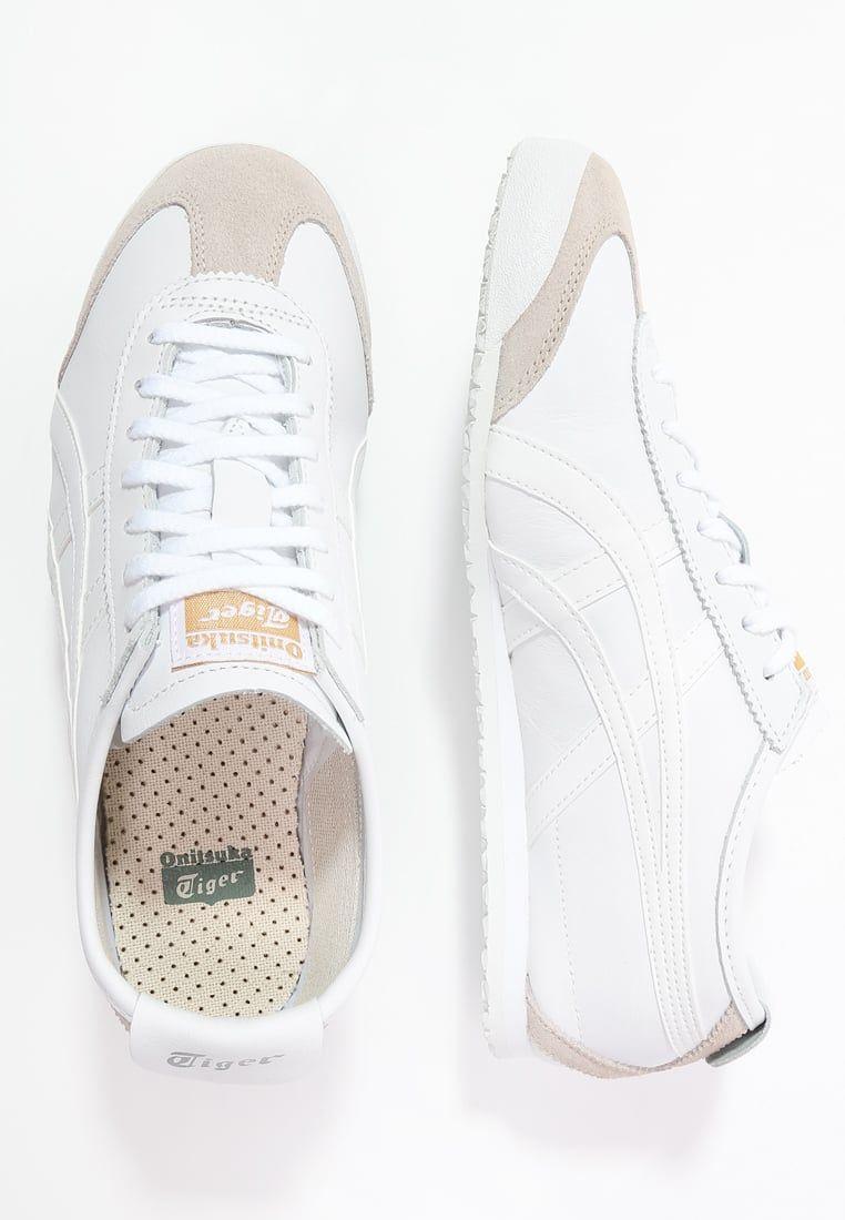 timeless design ffe71 8fa13 MEXICO 66 - Sneakers - white @ Zalando.dk 🛒 | Kicks ...