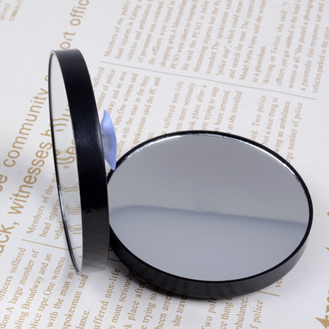 Top Selling Makeup Mirror 3 5 10 15x Magnifying Mirror With Two