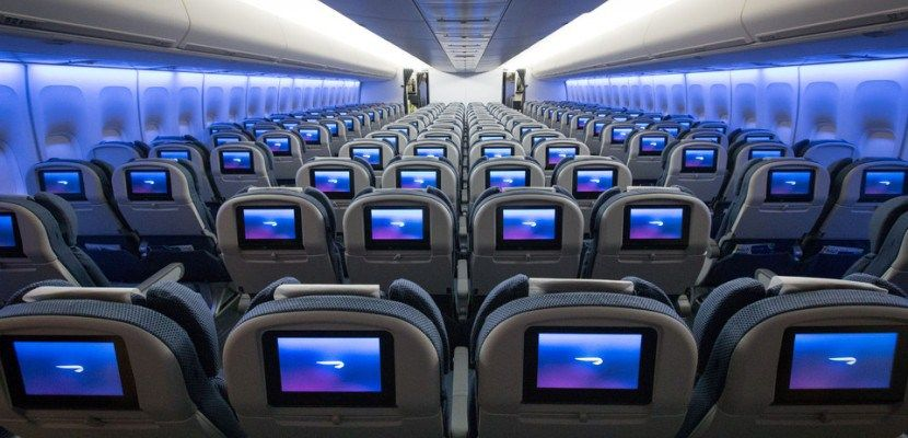 How To Save 10 Off British Airways Flights Using A Chase Visa Credit Card The Points Guy British Airways Airline Reviews Economy Seats