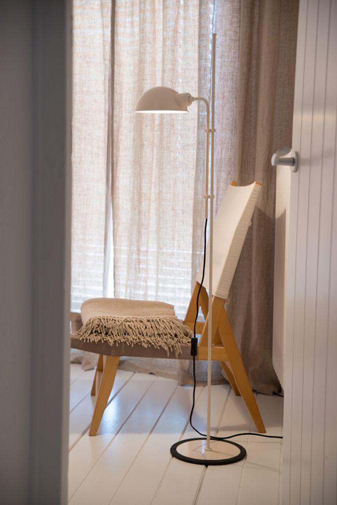 Funiculi Floor lamp by Marset http://ecc.co.nz/lighting/indoor/floor ...