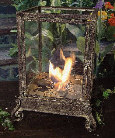 This Classic Fire Box is perfect! #zulilyfinds