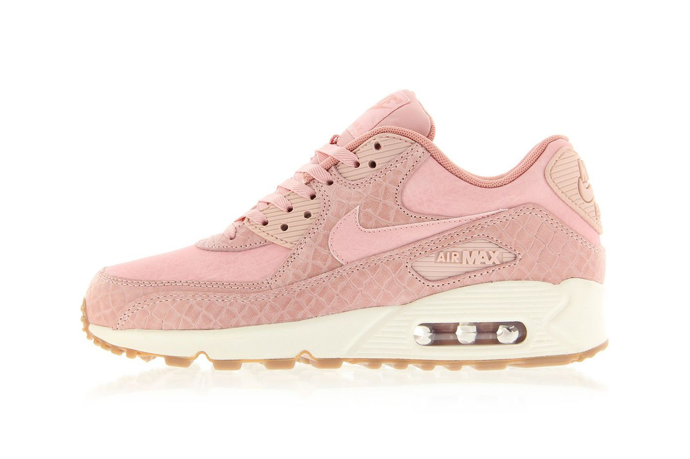 uk availability 6bde8 c3b1b Ring Into 2017 With Nike Air Max 90 Premium