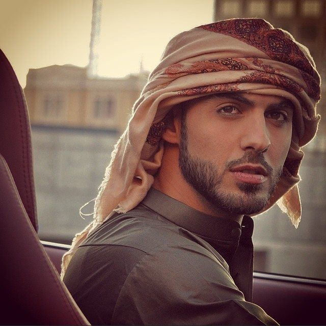 arabic styled beard 25 popular beard styles for arabic men - 640×640