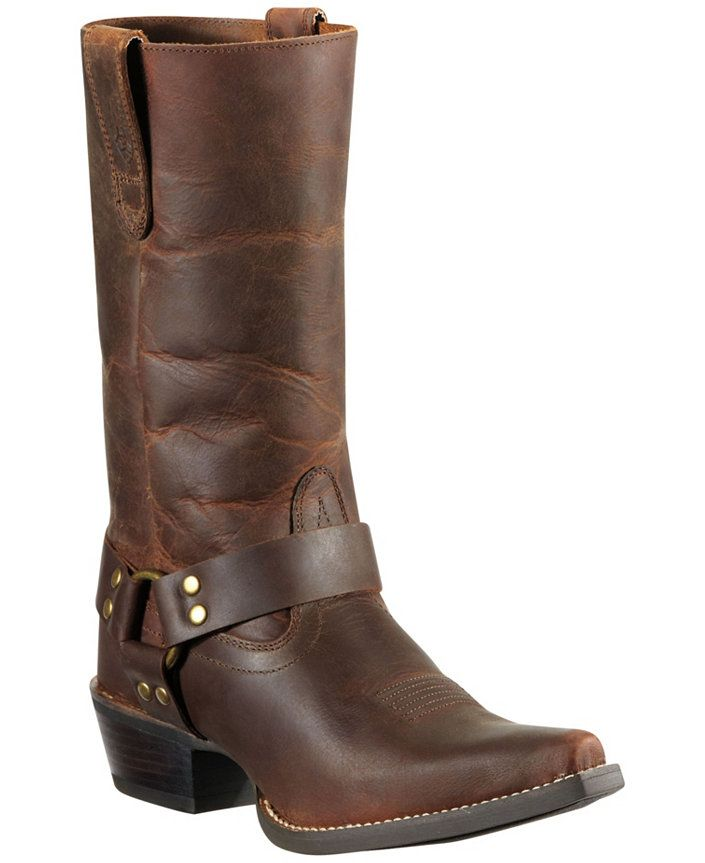 Ariat Hollywood Harness Boots - Snip Toe