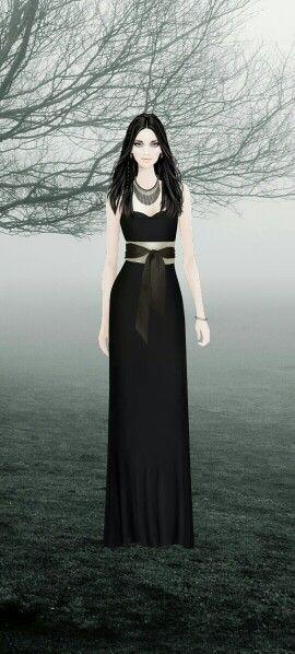 Fairy Goth #summer2014 #daily500