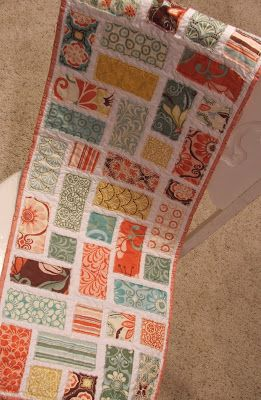 Table Tiles Tutorial Quilts Quilting Crafts Quilted Table Toppers
