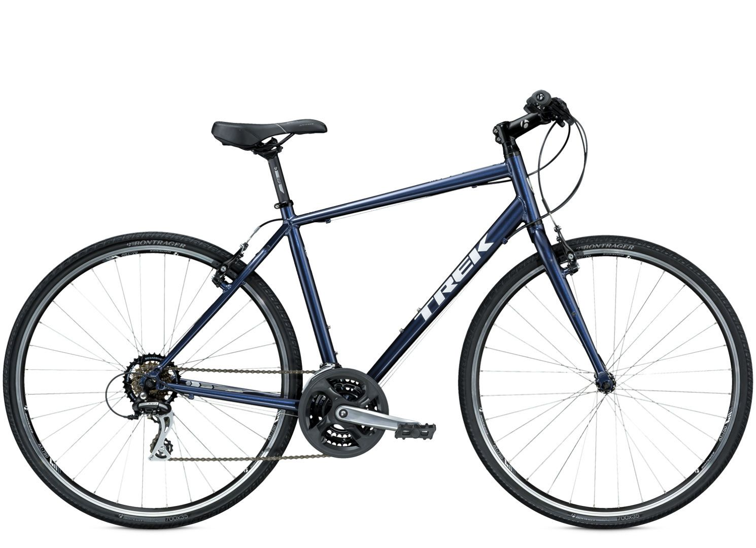 Trek 7 1 Fx 440 I Like This A Lot Too Trek Bicycle Biking Workout Trek Bikes