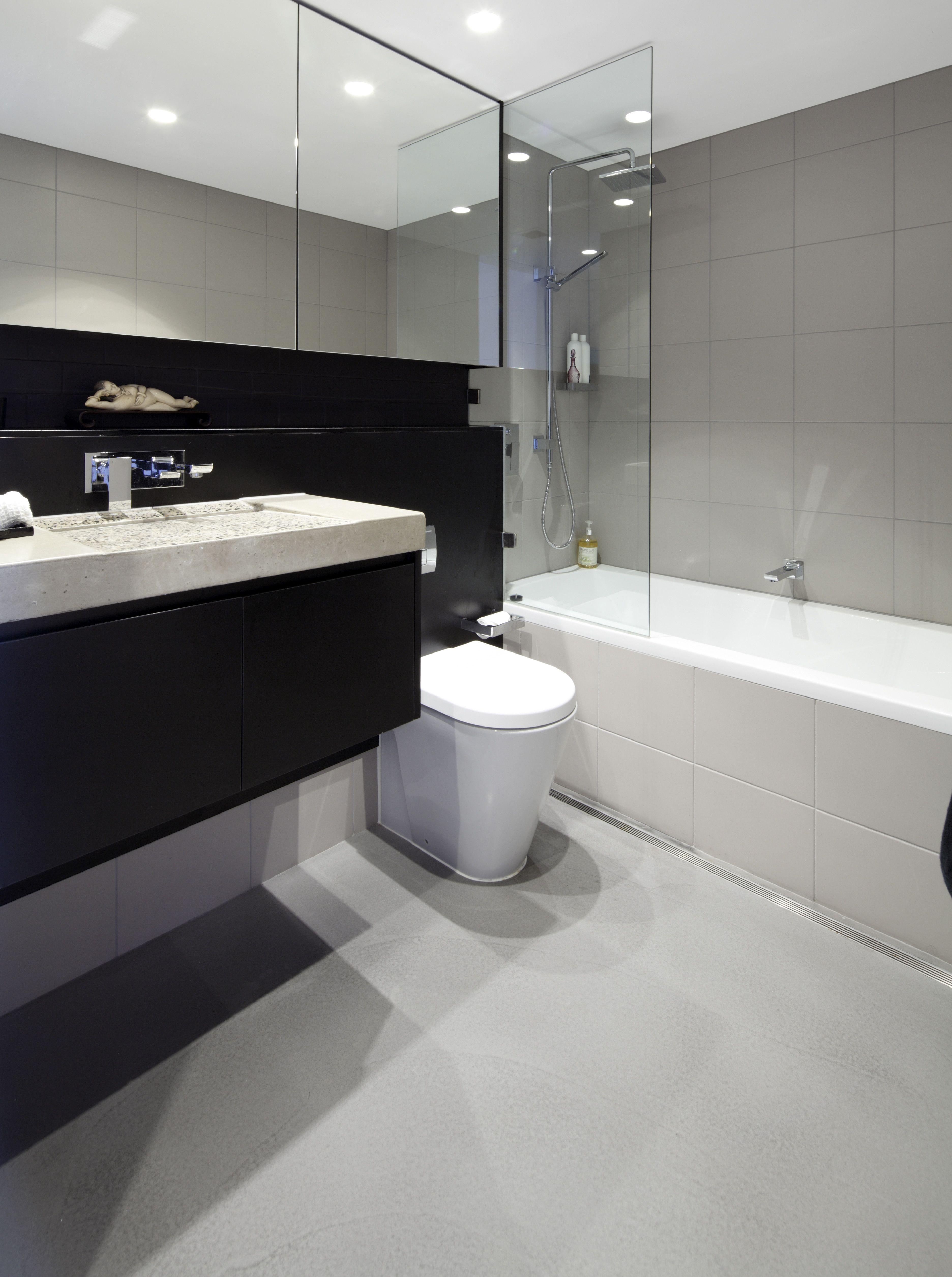 Concrete Floor Polishing & Grinding Sydney Pandomo floor