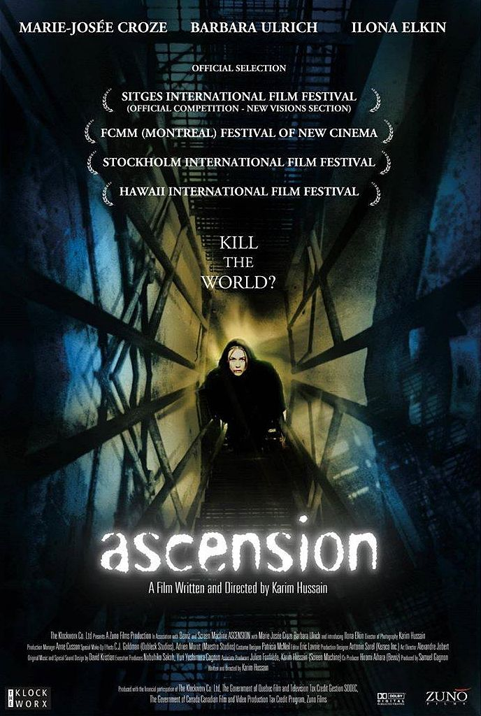 Ascension (2002) - Karim Hussain