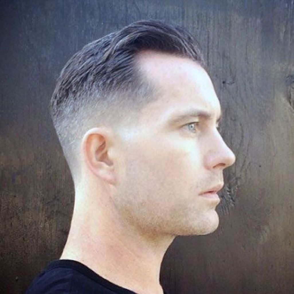 Haircut for men hairline nice  adorable hairstyles for men with receding hairlines more at
