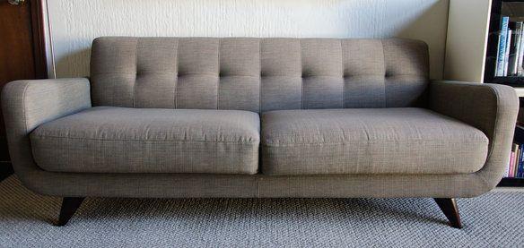 Room And Board Anson Sofa Room Mid Century Modern Sofa Sofa