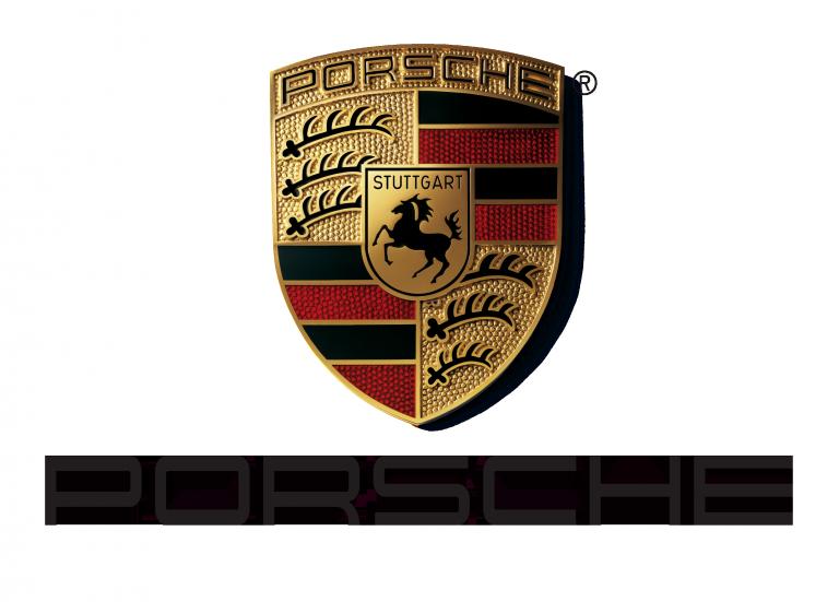 Porsche logo histoire, signification et évolution