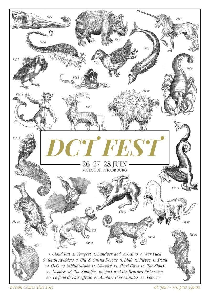 DCT Fest - Strasbourg - Alsace-dir