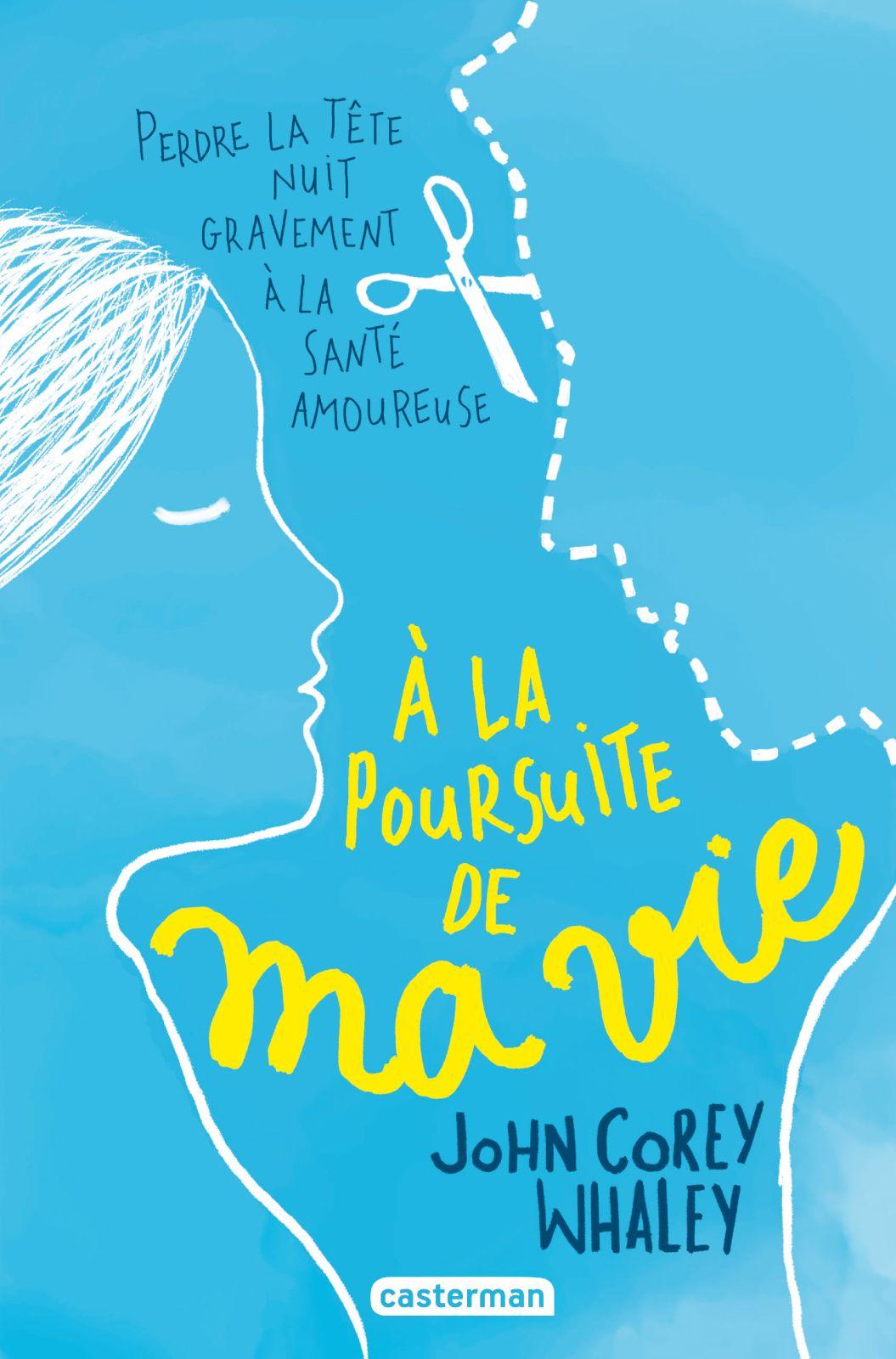 A La Poursuite De Ma Vie Livres En 2019 Livre Ado Livre