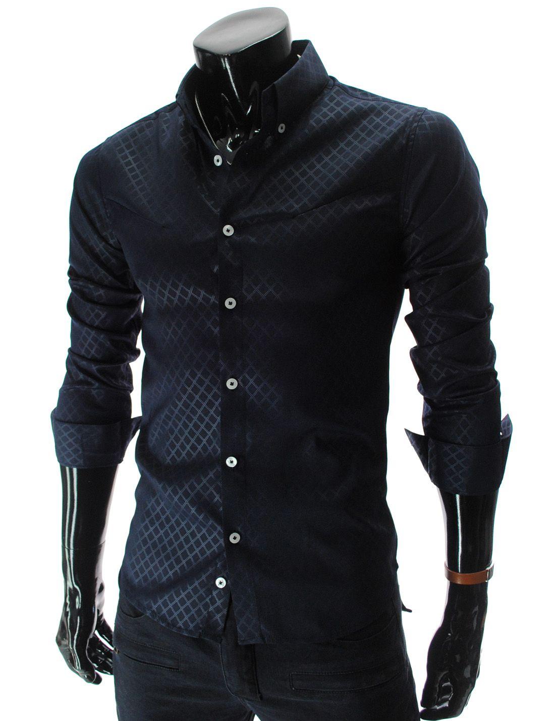 Patterned Dress Shirts Best Inspiration