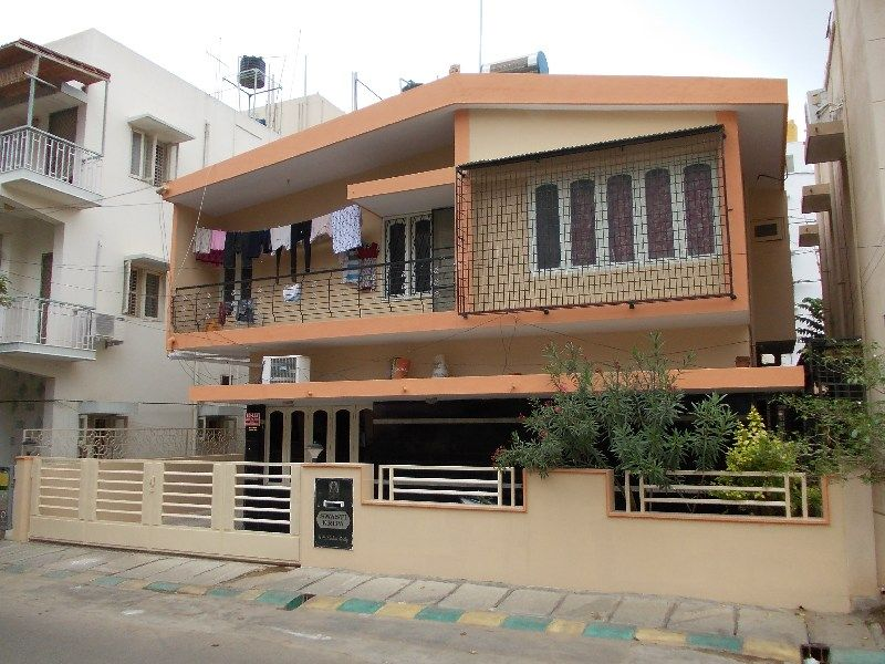 2BHK Independent House for Rent at Jayanagar Bangalore