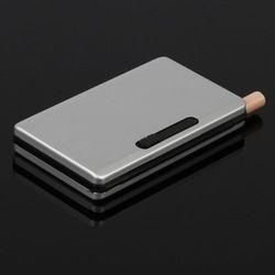 metal cigarette packaging - Google Search