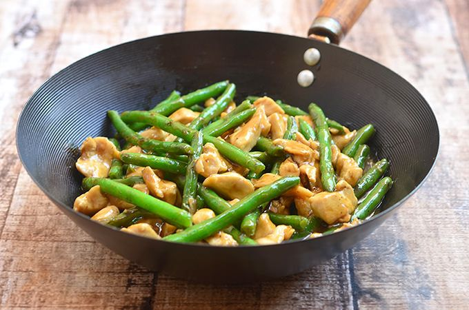 Awesome string bean chicken breast copycat weight watchers meals awesome string bean chicken breast copycat ww recipeschicken recipeshealthy recipesdinner forumfinder Gallery