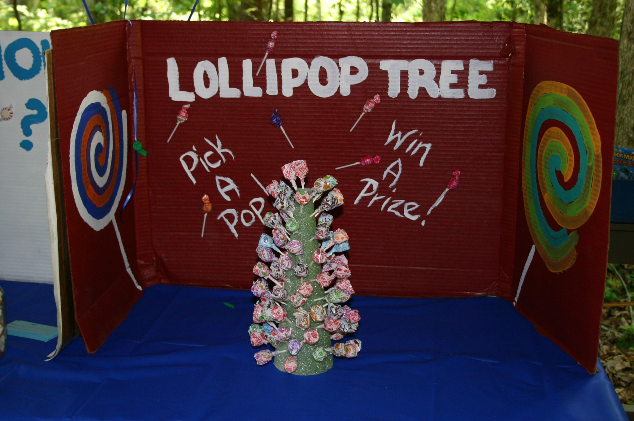 Pick A Pop Mandi Katie Easy Baby Shower Game For A Big