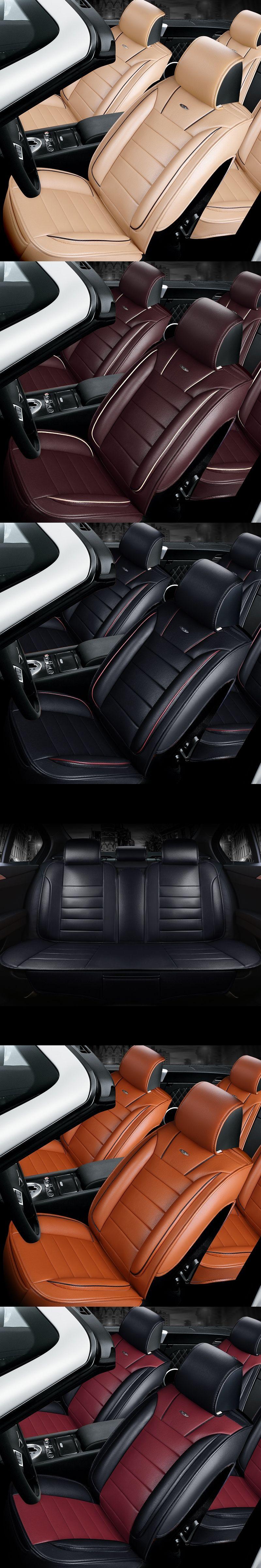 New 3D Sport CustomizationCar Seat Cover General Cushion Car pad ...