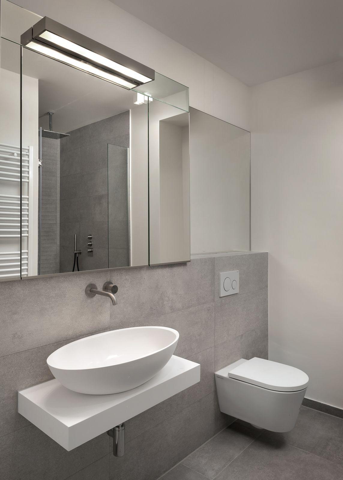 Bad Design Altbau Sanierung Badezimmer Fliesen Ideen